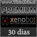 Xenobot 30 dias