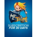 TibiaME Premium 30 Dias