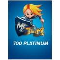 TibiaME 700 Platinum