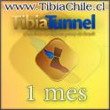 Tibiatunnel - 1 mes - Pago por KHIPU