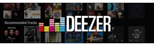 Deezer (App de música)