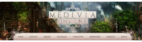 Medivia https://medivia.online/