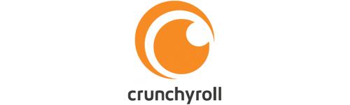 Crunchyroll www.crunchyroll.com