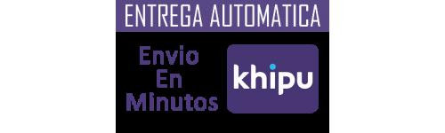 OFERTAS PAGANDO POR KHIPU