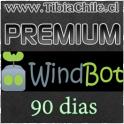 Windbot 90 dias