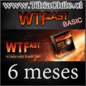 WTFast BASIC 6 meses