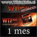 WTFast ADVANCED 1 mes