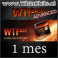 WTFast ADVANCED 1 mes