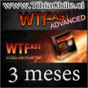 WTFast ADVANCED 3 meses