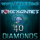 40 diamonds Pokexgames