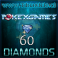 60 diamonds Pokexgames