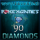 90 diamonds Pokexgames