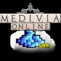 500k Medivia Online