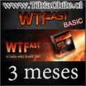 WTFast BASIC 3 meses