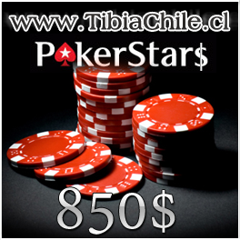 Dolares Pokerstars