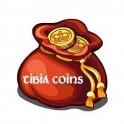 300 Tibia Coins
