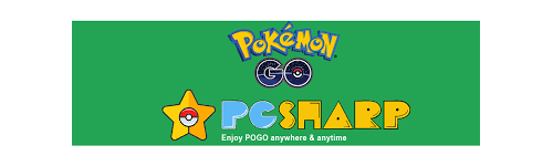 Pgsharp - BOT para POKEMON GO
