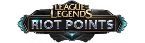 Riot Points